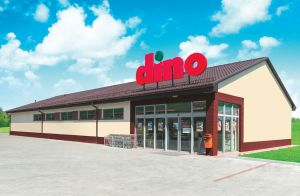 The Dino network numbers 1,496 stores